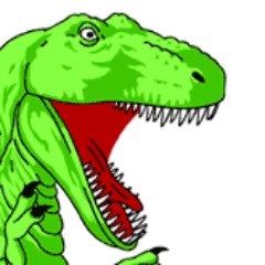 Dino-Mite!🏅