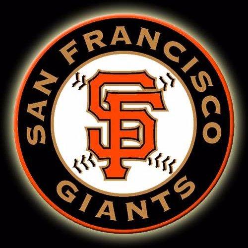 Giants MLB