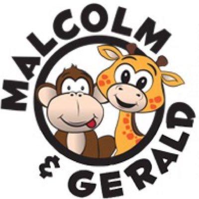 Malcolm & Gerald