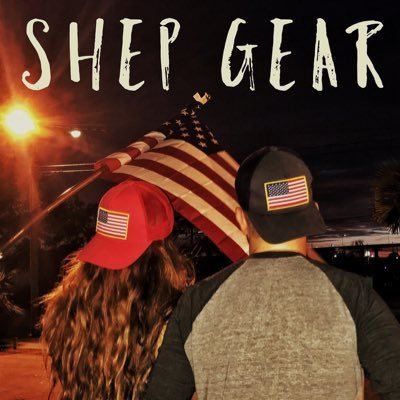 2459626cbd3 Shep Gear on Twitter