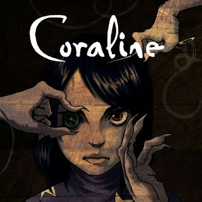 Coraline Fanpage Coralinefanpage Twitter