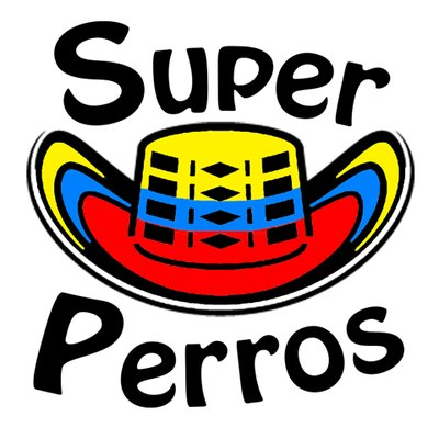 Super Perros Tally (@superperroscol) Twitter profile photo