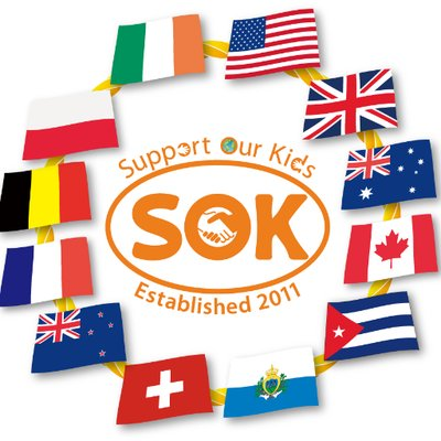 support our kids事務局 sok japan twitter