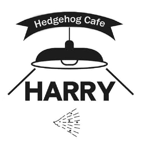 ハリネズミカフェ®︎ HARRY六本木本店