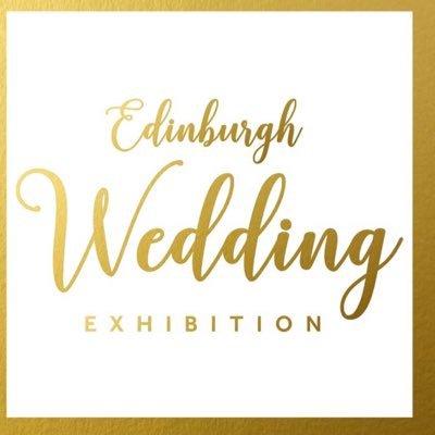 Edinburgh Wedding Exhibition (@EdinburghWedExh) Twitter profile photo