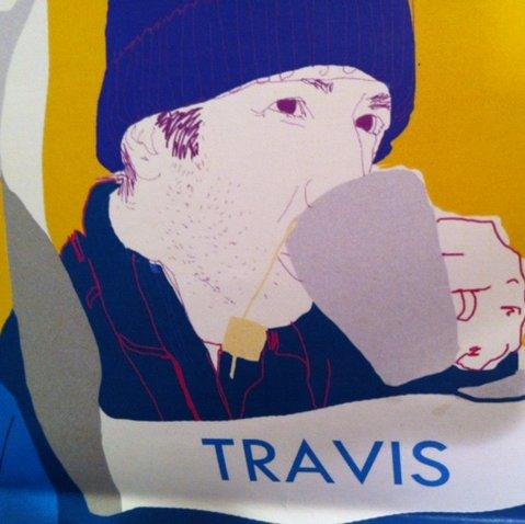 Travis Nichols   Compte certifié