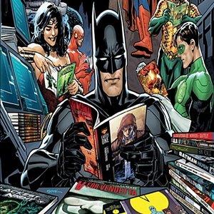 batman stripovi