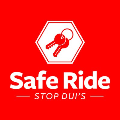 SafeRide No DUI App | Social Profile