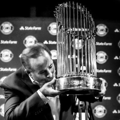 Chairman & CEO @BerlinPackaging, Partner/Investor Chicago @Cubs, Chairman & Owner @SBCubs, MiLB affiliate of Chicago Cubs, Merit Board Member of @ILStatePolice
