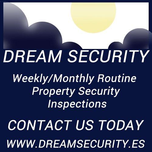 DREAM SECURITY JAVEA