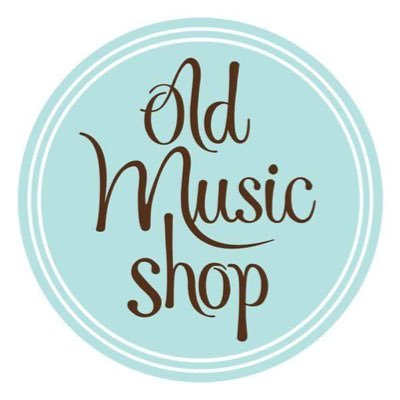 Old Music Shop