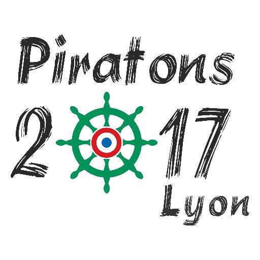 Piratons 2017 - Lyon