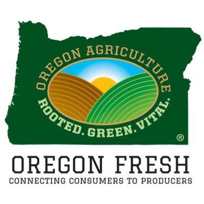 Oregon Fresh
