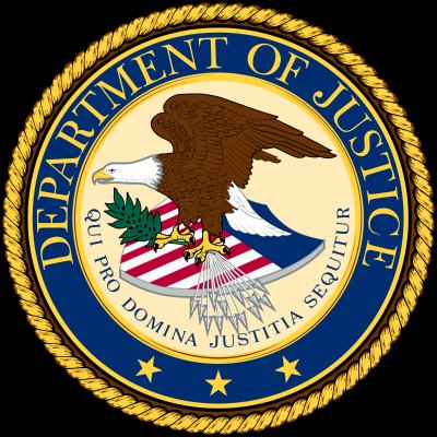 Image result for doj