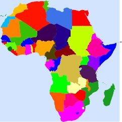 Total Afrique