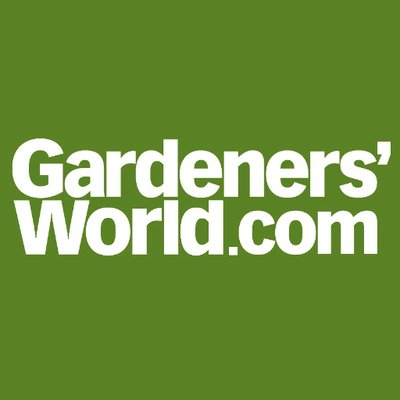Gardeners' World Mag (@GWmag) Twitter profile photo
