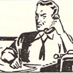 Alan Burdick Profile