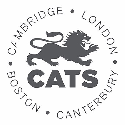 @CATSEducationUK