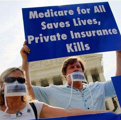 Health Over Profit
