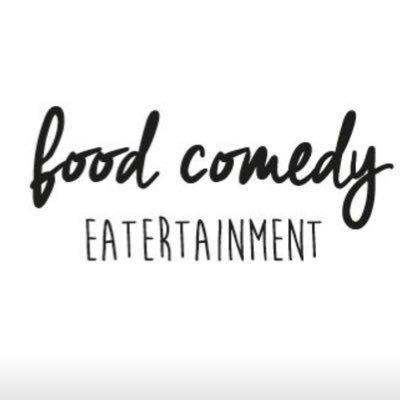 food comedy