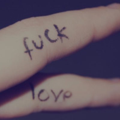 not here for hookups