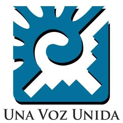 Una Voz Unida on Twitter: