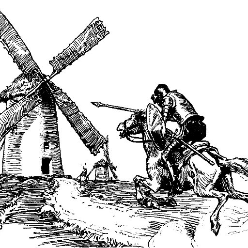 The Quixote