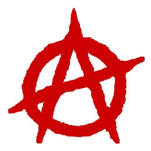 👾 Anarcho-Connard 👾