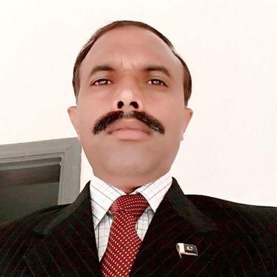 Ayub Hussain-PTI
