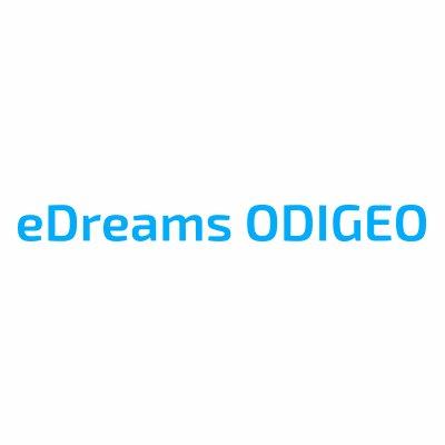 @eDreams_ODIGEO