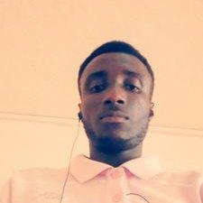 Kingsford Frimpong (@frimpongk77) Twitter profile photo
