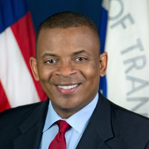 Sec. Anthony Foxx Social Profile