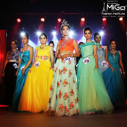 Miga Fashion On Twitter Migafashioninstitute Admissions Open 2018 Mumbai Pune Kolhapur Dont Follow The World Fly Above It