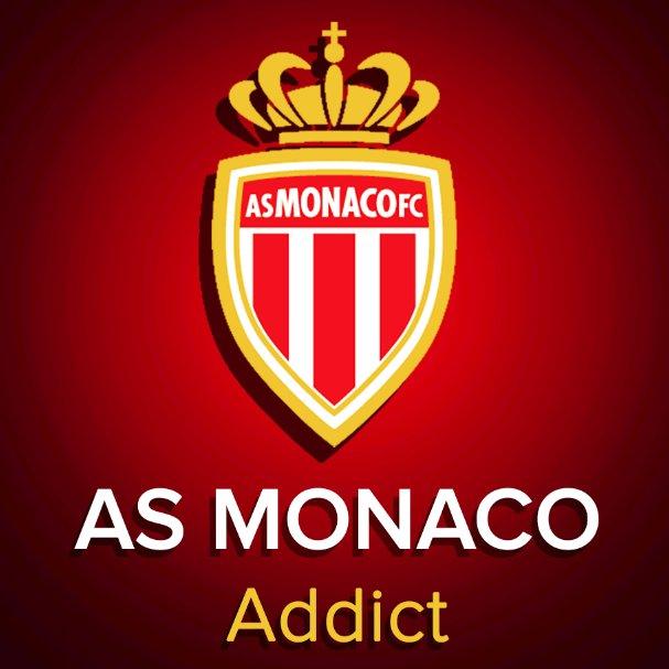 AS Monaco Addict