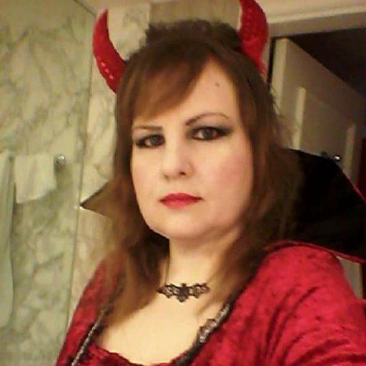 Lily Gregula aka Linda Taylor