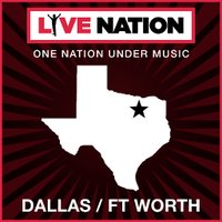 Live Nation Dallas | Social Profile