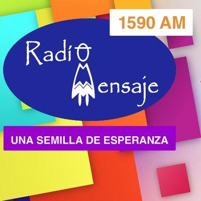 Resultado de imagen para 1590 radio mensaje