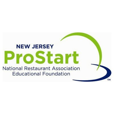 Image result for new jersey restaurant educational foundation logo