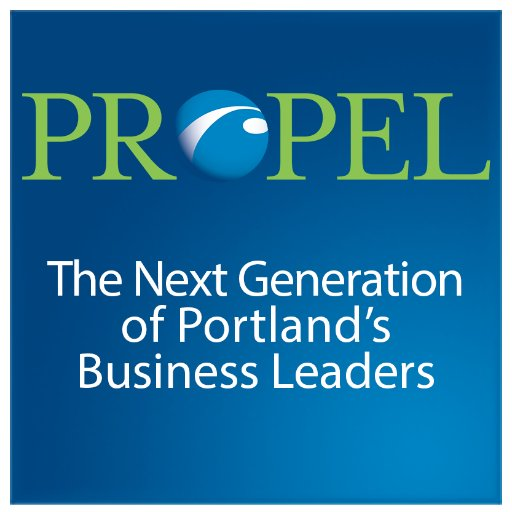 Connecting Greater Portland's next generation of business and community leaders.
