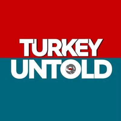 @TurkeyUntold