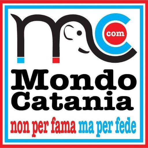 Mondo catania mondocatania twitter for Mondo catania