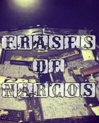 Frases De Narcos At Gamalielapodaca Twitter