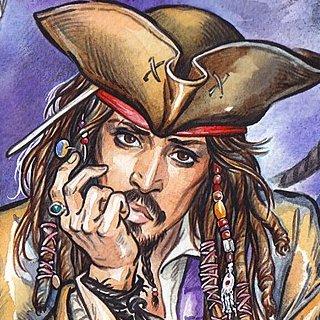 Captain Bool-Bool