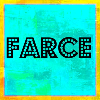 Farce farceskits twitter for Farce in english