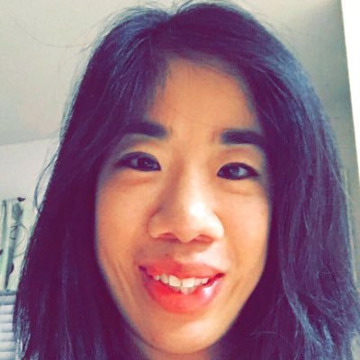 LeeAnn Chew (@lchew_Willbern) Twitter profile photo