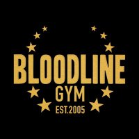 #BloodlineGym