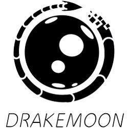 Image result for drakemoon logo