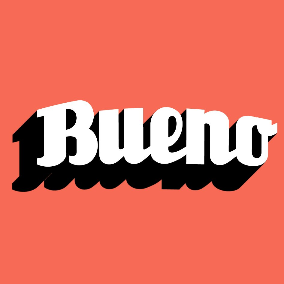 Bueno, is built to spread the idea of all things good, as well as raise awareness globally of the Latin impact on the culture surrounding us.