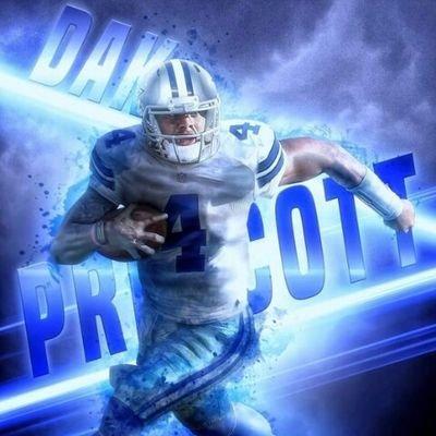 b5523403f Dak Prescott Fans 💙 ( AmericaPrescott)
