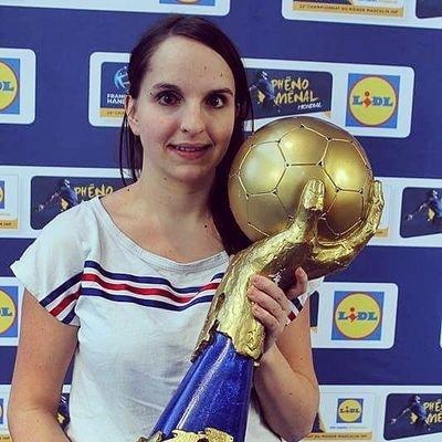 Anne Champion